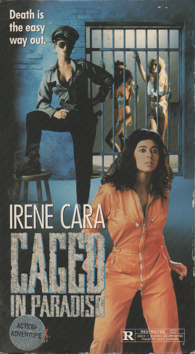 ... egregious examples in recent memory: Irene Cara isn't even in this movie ...